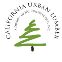 California Urban Lumber Logo